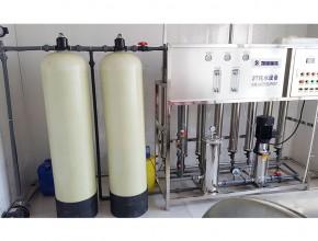 2T单级水处理设备