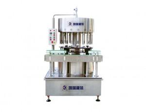 GDP-18型全自动等液位灌装机
