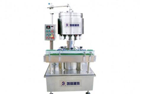 GCP-12A白酒灌装机