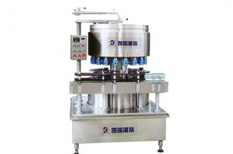 GCP-18A白酒灌装机